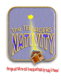 The Teenagers' Nativity - Free Musical to download and perform - script sample